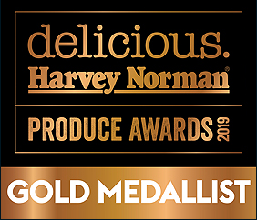 Malfroy's Gold Delicious Award State Winner 2019